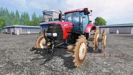 Case IH Puma CVX 160 FL para Farming Simulator 2015
