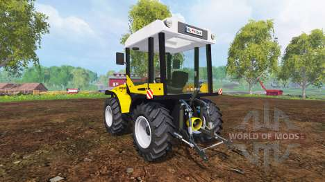 Pasquali Orion 8.95 para Farming Simulator 2015