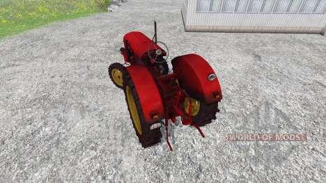 Famulus RS 14-36 v2.0 para Farming Simulator 2015