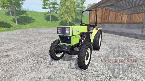 Agrifull 345 DT para Farming Simulator 2015