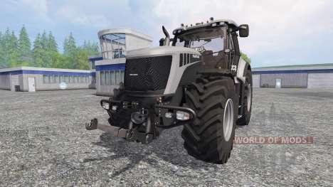 JCB 8310 Fastrac para Farming Simulator 2015