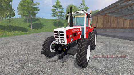 Steyr 8130A para Farming Simulator 2015