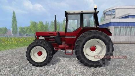 IHC 955A v1.3 para Farming Simulator 2015