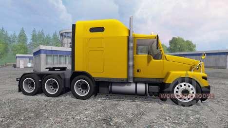 GAZ Titan v1.8 para Farming Simulator 2015