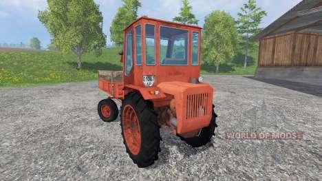 T-16M para Farming Simulator 2015