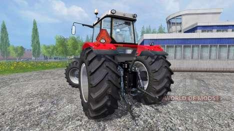 Massey Ferguson 6495 para Farming Simulator 2015