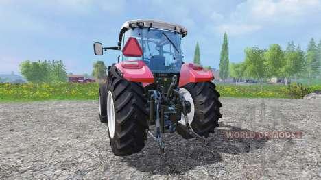 Steyr Multi 4115 [hardpoint] para Farming Simulator 2015