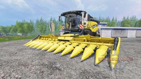 New Holland CR9.90 v5.0 para Farming Simulator 2015