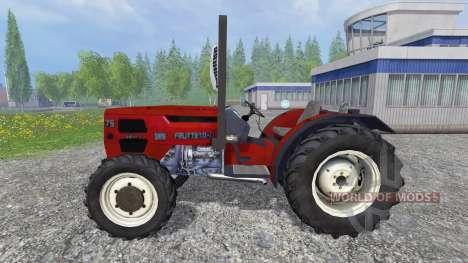 Same Frutteto 75 para Farming Simulator 2015