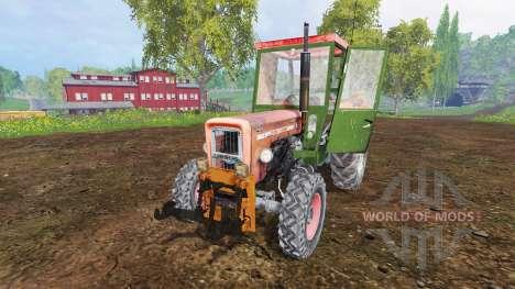 Ursus C-360 4x4 para Farming Simulator 2015