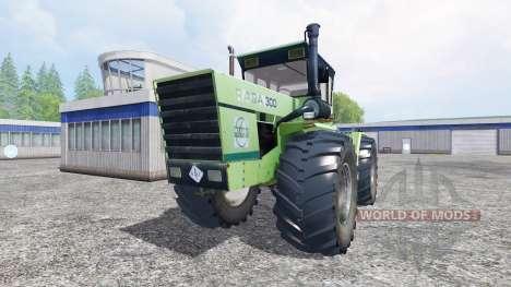 RABA Steiger 300 para Farming Simulator 2015