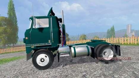 International TranStar 1979 para Farming Simulator 2015