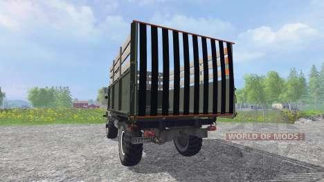 GAZ-66 v1.0 para Farming Simulator 2015