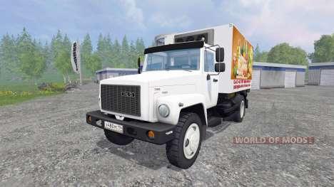 GAS-4732 [productos] para Farming Simulator 2015