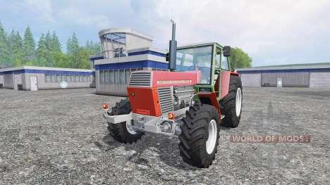 Zetor Crystal 12045 para Farming Simulator 2015