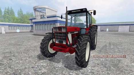 IHC 1055A v1.3 para Farming Simulator 2015