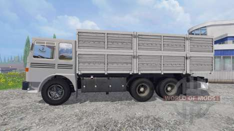 ROMAN 19.215 [trailer] para Farming Simulator 2015