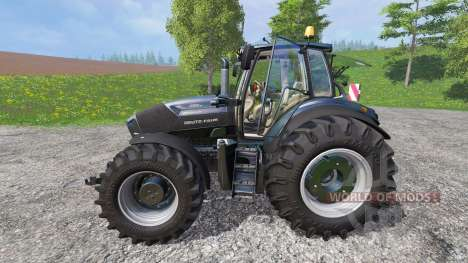 Deutz-Fahr Agrotron 7250 Warrior v5.0 para Farming Simulator 2015