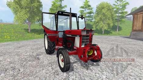 IHC 1055 v1.1 para Farming Simulator 2015