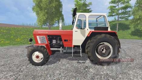 Fortschritt Zt 303C v2.3 para Farming Simulator 2015