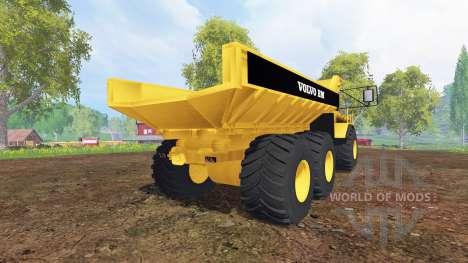 Volvo BM A25 v1.0 para Farming Simulator 2015
