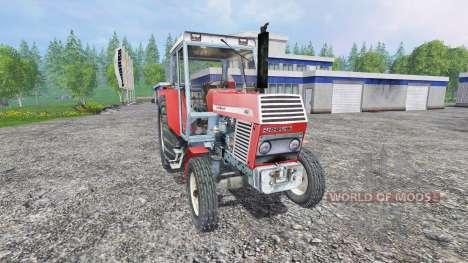 Ursus 902 para Farming Simulator 2015