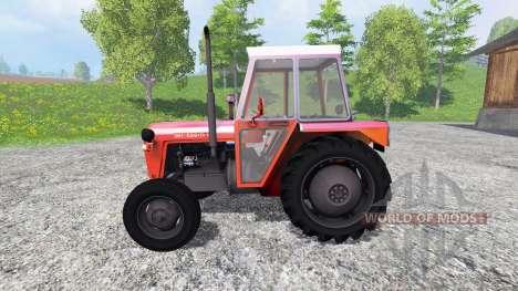 IMT 539 v1.1 para Farming Simulator 2015