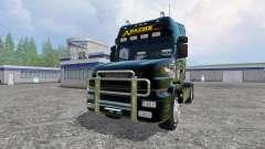 Scania T164 [Apache Demolition]