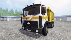 MAZ-5516 v2.0