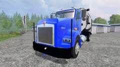Kenworth T800 [feed truck]