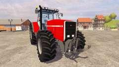 Massey Ferguson 8140 v1.0 para Farming Simulator 2013