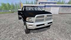 Dodge Ram 3500 v1.0