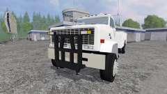 GMC Utility Truck