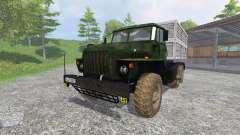 Ural-4320 [GKB-817] v1.2