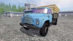 ZIL-130 [el silo]