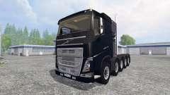 Volvo FH16 10x10 v0.3