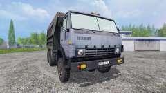KamAZ 55111 v4.0