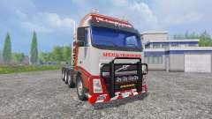 Volvo FH12 [schwerlast]