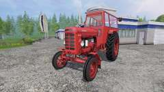 UTB Universal 650 [old] v1.2