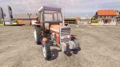 Massey Ferguson 255 v1.4 para Farming Simulator 2013