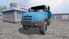 44202-59 Ural [camión]