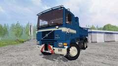 Volvo F12 6x4 [tipper] v1.9