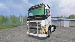 Volvo FH16 2012 v1.2