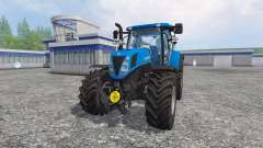 New Holland T7.170 v2.0