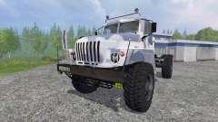 Ural-43206 v1.1