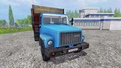GAZ-35071 [el silo]