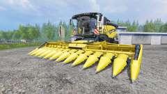New Holland CR9.90 v5.0