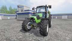 Deutz-Fahr Agrotron 6190 TTV v1.0