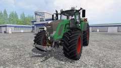 Fendt 936 Vario v2.2 para Farming Simulator 2015