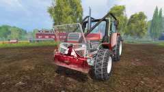 Zetor Crystal 12045 [forest edition]